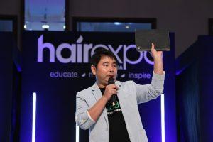 HairExpo - Ponky Sutanto