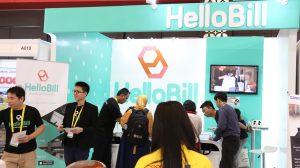HelloBill POS East Food 2017