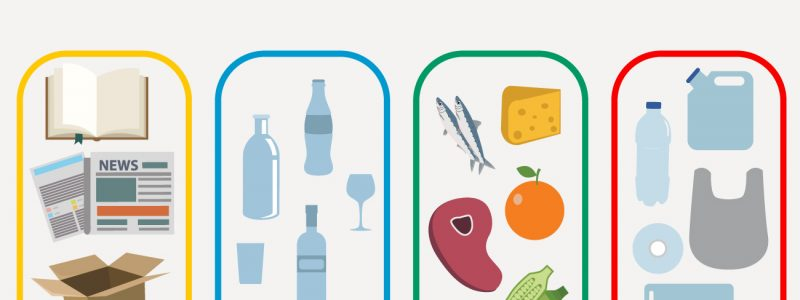 Dibuang Sayang, Atasi Food Waste dengan 5 Hal Ini