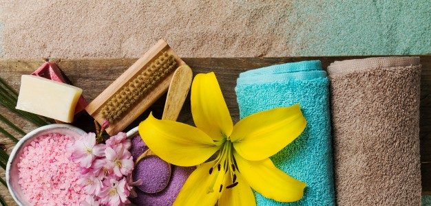 Rahasia Sukses untuk Bisnis Salon dan Spa