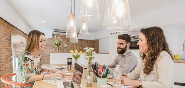4 Alasan Mengapa Coworking Space Ideal Untuk Bisnis Startup