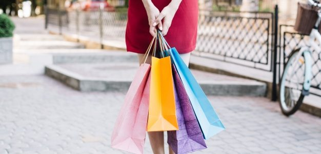 8 Tipe Pelanggan di Toko Retail