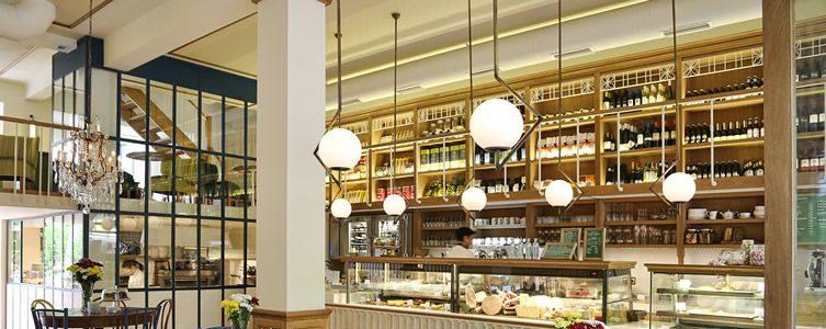 Desain Interior: 3 Ide Cerdas untuk Kedai Kopi