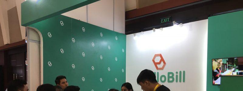 Kabar dari Surabaya: HelloBill Kembali Hadir di East Food Indonesia 2018